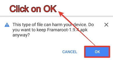 Download Framaroot APK For Android (All Versions) - Framaroot