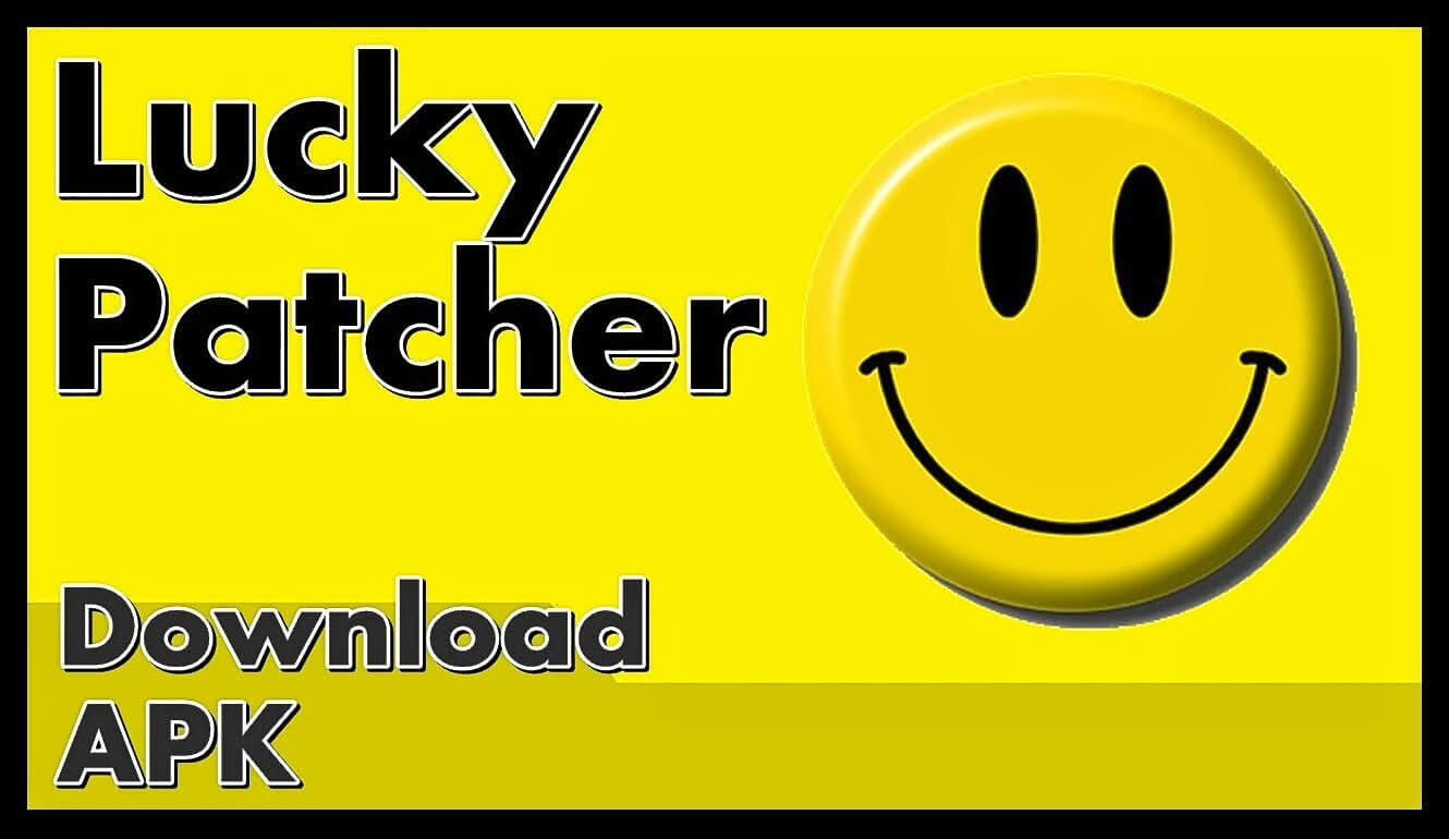 lucky patcher latest version 2018  for android